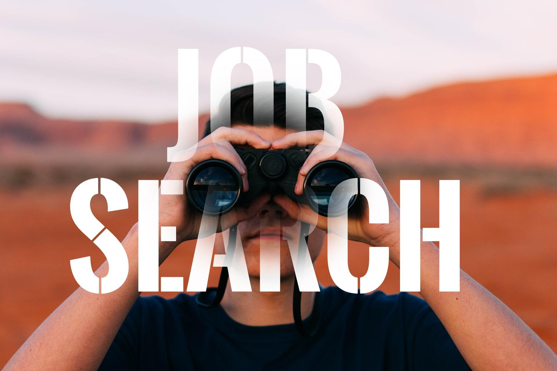 Jobbförmedling och matchning
